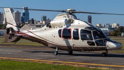 PR-XFC - Eurocopter EC 155B1 Kocoglu - Air Jet Taxi Aereo