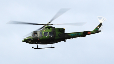 HX-4144 - Bell 412EPI - Indonesia - Army