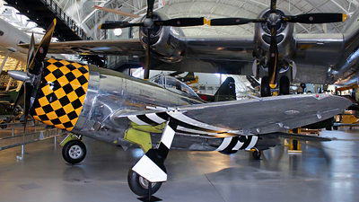 44-32691 - Republic P-47D Thunderbolt - United States - US Army Air Force (USAAF)