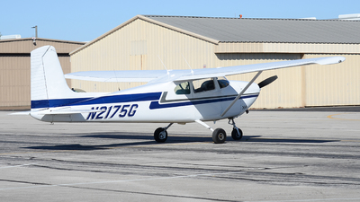 N2175G - Cessna 182A Skylane - Private