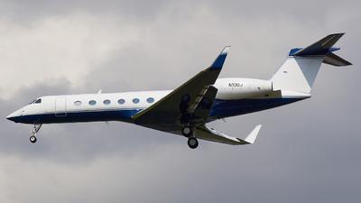 N100J - Gulfstream G550 - Private