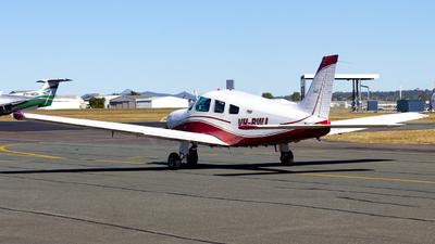 A picture of VHBWJ - Piper PA28181 Archer II - [2843321] - © Josh Deitz