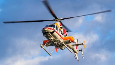 JA01AX - Bell 430 - Aero Asahi
