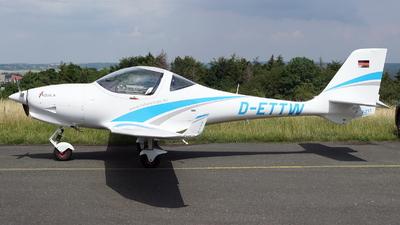 D-ETTW - Aquila A211 - Charter-Flug-Schule Take Wings