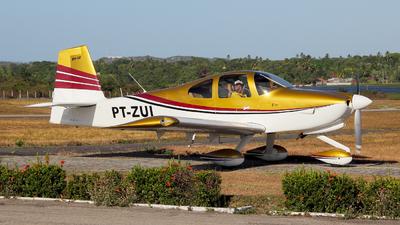 PT-ZUI - Vans RV-10 - Private