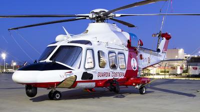A picture of MM81910 - AgustaWestland AW139CP -  - © Mattia De Bon