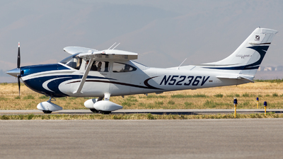 N5236V - Cessna T182T Skylane TC - Private