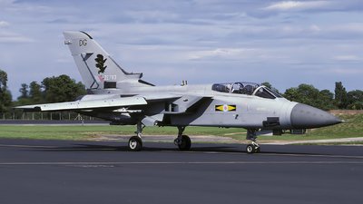 ZE763 - Panavia Tornado F.3 - United Kingdom - Royal Air Force (RAF)