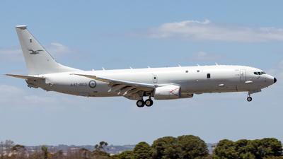A47-003 - Boeing P-8A Poseidon - Australia - Royal Australian Air Force (RAAF)