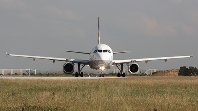 D-AGWM - Airbus A319-132 - Germanwings