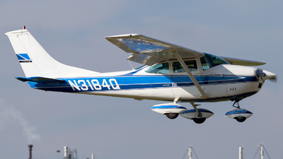 N3184Q - Cessna 182K Skylane - Private