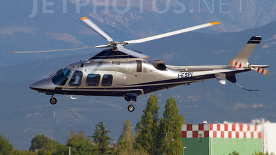 I-ESPI - Agusta A109S Grand - Esperia Aviation Services
