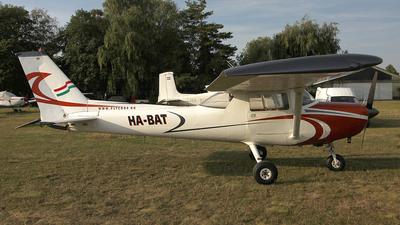 HA-BAT - Reims-Cessna F152 - Fly-Coop