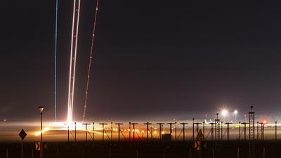 EPKT - Airport - Runway