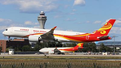 B-1070 - Airbus A350-941 - Hainan Airlines