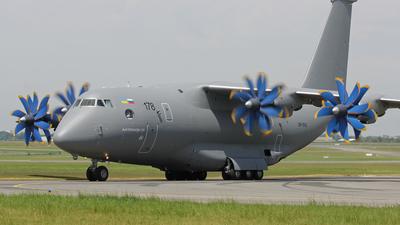UR-EXA - Antonov An-70 - Antonov Design Bureau