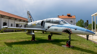 119 - Aero L-39ZO Albatros - Hungary - Air Force
