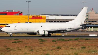 EI-STK - Boeing 737-448(SF) - ASL Airlines