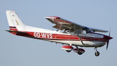 OO-WVS - Cessna 172N Skyhawk II - Private