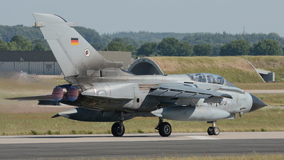 44-75 - Panavia Tornado IDS - Germany - Air Force