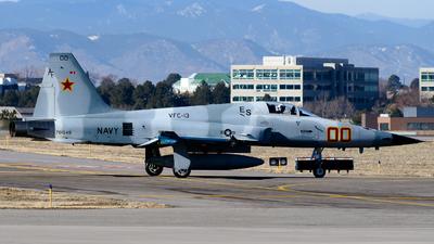761549 - Northrop F-5N Tiger II - United States - US Navy (USN)