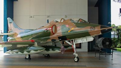 900 - McDonnell Douglas TA-4SU Skyhawk - Singapore - Air Force