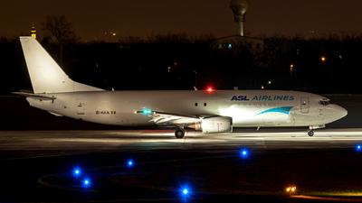 EI-HAA - Boeing 737-4Y0(SF) - ASL Airlines