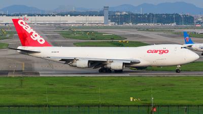 ER-BAR - Boeing 747-243F(SCD) - Fly Pro Cargo