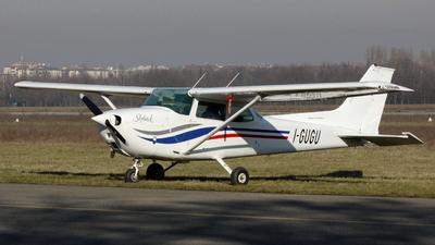 I-GUGU - Cessna 172M Skyhawk - Aero Club - Milano