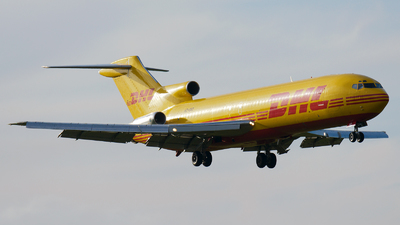 HZ-SND - Boeing 727-223(Adv)(F) - SNAS Aviation