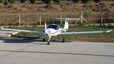 TC-AYS - Diamond DA-20-C1 Eclipse - Ayjet