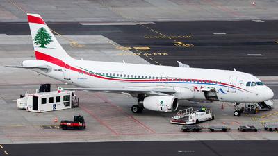 A picture of ODMRL - Airbus A320232 - MEA - © Robert Gradalski