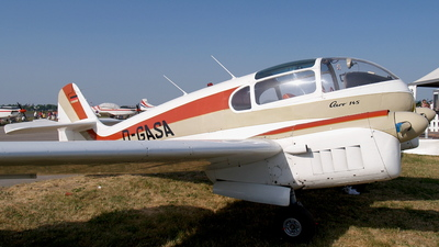 D-GASA - Aero 145 - Private
