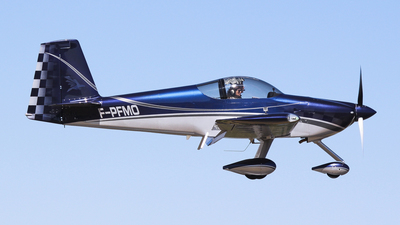 F-PFMO - Vans RV-7A - Private