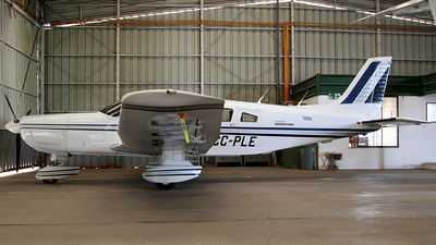CC-PLE - Piper PA-32-301 Saratoga - Private