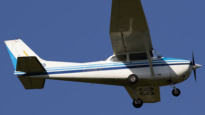JA3789 - Cessna 172N Ram - Kagoshima International Aviation
