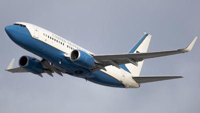 05-0730 - Boeing C-40C - United States - US Air Force (USAF)