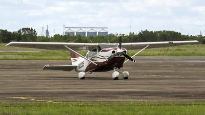 N8530E - Cessna 206H Stationair - Private