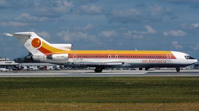 6Y-JMP - Boeing 727-2J0(Adv) - Air Jamaica