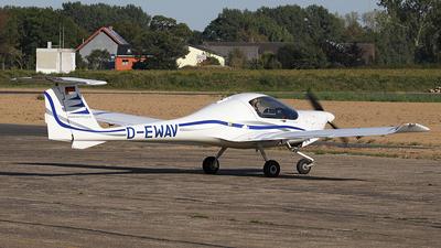 D-EWAV - Diamond DA-20-A1 Katana - Westflug Aachen