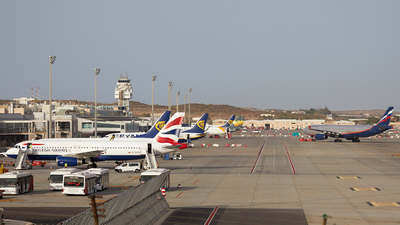 GCTS - Airport - Airport Overview