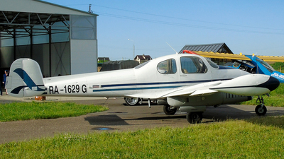 RA-1629G - Let L-200D Morava - Private