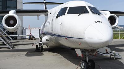 D-BEJR - Dornier Do-328-300 Jet - Dornier