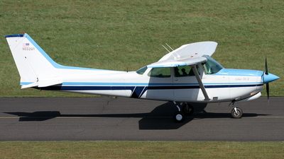 N5526R - Cessna 172RG Cutlass RG II - Private