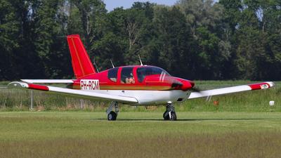 PH-RCM - Socata TB-20 Trinidad - Private
