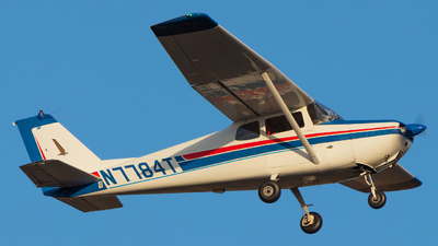 N7784T - Cessna 172A Skyhawk - Private