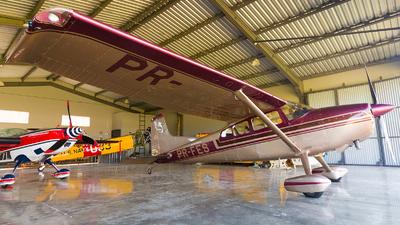PR-FES - Cessna A185F Skywagon - Private