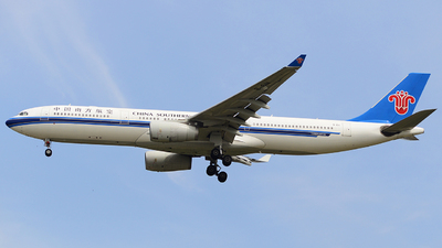 B-6111 - Airbus A330-343 - China Southern Airlines