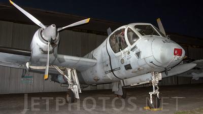 AE-025 - Grumman OV-1D Mohawk - Argentina - Army