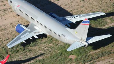 N170AE - Boeing 737-3Z0 - Untitled